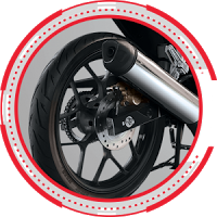 New Sporty Cash Wheel with Tubless Tire