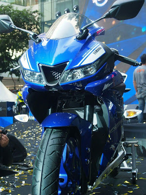 All new R15 2017