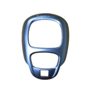 Aksesoris Cover Panel Meter All New Scoopy Stylish