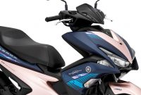 Yamaha Aerox 155 VVA S Doxou Version LTD Edition